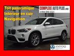 2016 BMW X1 xDrive28i Premium Pack *Navi/GPS,Cuir,Toit panoram in Saint-Jerome, Quebec
