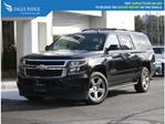 2018 Chevrolet Suburban LT Navigation, Heated Seats, Backup Camera in Coquitlam, British Columbia