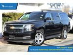 2018 Chevrolet Suburban LT Leather & Sunroof in Coquitlam, British Columbia