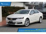 2014 Chevrolet Impala 2LZ in Coquitlam, British Columbia