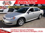 2013 Chevrolet Impala LS in Burlington, Ontario