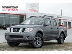 2018 Nissan Frontier PRO-4X NAVIGATION BACKUP CAM SUNROOF LEATHER in Georgetown, Ontario