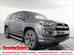 2016 Toyota 4Runner LOADED LIMITED 7 PASSENGER LEATHER NAVIGATION in London, Ontario