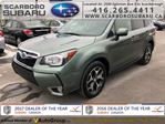 2014 Subaru Forester 2.0XT Limited Package w/Eyesight in Scarborough, Ontario