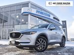 2018 Mazda CX-5 GT, NO ACCIDENTS, 1.9% FINANCE AVAILABLE in Mississauga, Ontario