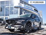 2018 Mazda CX-5 GT, 1.9% FINANCE AVAILABLE, NO ACCIDENTS in Mississauga, Ontario