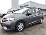 2015 Honda Fit LX in Simcoe, Ontario