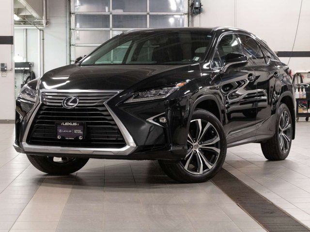 2016 Lexus RX 350 Luxury Pacakge in