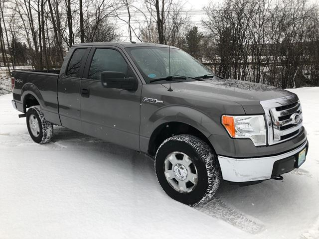 2012 Ford F-150 XLT S/C Only 133500 km in
