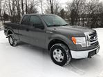 2012 Ford F-150 XLT S/C Only 133500 km in Perth, Ontario