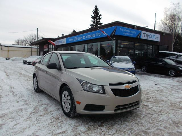 2014 Chevrolet Cruze 2LS A/C,POWER GROUP, GREAT VALUE!! in