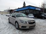 2014 Chevrolet Cruze 2LS A/C,POWER GROUP, GREAT VALUE!! in North Bay, Ontario