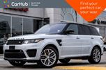 2016 Land Rover Range Rover Sport V8 Supercharged AWD Pano_Sunroof Nav 21Alloys in Thornhill, Ontario