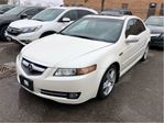 2008 Acura TL 5sp at Reduced to sell! in Brampton, Ontario