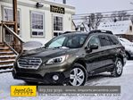 2015 Subaru Outback 2.5i H.SEATS X MODE BLUETOOTH WOW!! in Ottawa, Ontario