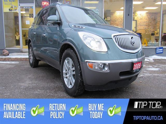 2009 Buick Enclave CX in