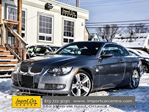 2007 BMW 3 Series 335i 6 SPD HARDTOP CAB WOW!! in Ottawa, Ontario