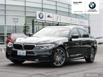 2019 BMW 5 Series xDrive in Oakville, Ontario