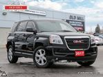 2017 GMC Terrain 1 Owner, Accident Free, Remote Entry and Much More in Toronto, Ontario