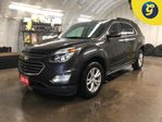 2016 Chevrolet Equinox LT * AWD * Chevy mylink * Remote start * Reverse c in Cambridge, Ontario