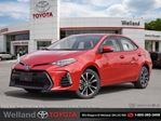2019 Toyota Corolla XSE Package in Welland, Ontario