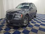 2013 Chrysler 300 HEMI!/LOCAL TRADE AND LOADED! in Winnipeg, Manitoba