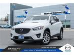 2016 Mazda CX-5 AWD 4dr Auto GS in Mississauga, Ontario