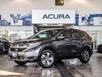 2017 Honda CR-V LX AWD, One owner, dealer service, alloy wheel in Maple, Ontario
