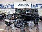 2012 Jeep Wrangler Unlimited Sahara, Manual Transmission, two set of tires in Maple, Ontario