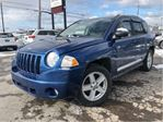 2010 Jeep Compass Sport/North 4WD NICE LOCAL TRADE IN!!! in St Catharines, Ontario