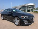 2018 Chevrolet Malibu LT \ 0% FINANCING \ TURBO \ GREAT BUY! \ in Waterloo, Ontario