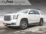 2016 GMC Yukon Denali SUNROOF, BOSE, NAV in Woodbridge, Ontario