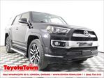 2015 Toyota 4Runner LOADED LIMITED 7 PASSENGER LEATHER NAVIGATION in London, Ontario