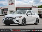 2019 Toyota Camry Hybrid SE in Welland, Ontario