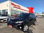 2015 Toyota RAV4 LIMITED, CLEAN CARFAX REPORT! in Belleville, Ontario