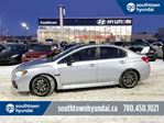 2016 Subaru Impreza STI w/SPORT TECH/AWD/NAV/SUNROOF/LEATHER in Edmonton, Alberta