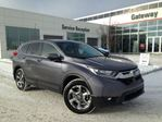 2017 Honda CR-V EX-L AWD Leather, Heated Seats, Sunroof, Power Liftgate, Backup Cam in Edmonton, Alberta