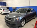 2011 Volkswagen Jetta Comfortline 2.5 - Sunroof - Bluetooth - Alloys in Aurora, Ontario