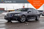 2015 BMW 5 Series 550i xDrive in Bolton, Ontario