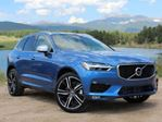 2018 Volvo XC60 T6 AWD R-Design w/Vision Package in Mississauga, Ontario