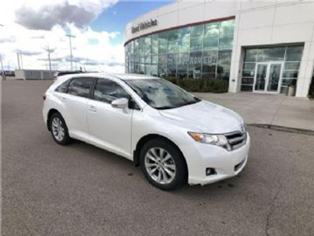 2016 TOYOTA VENZA AWD LIMITED in Mississauga, Ontario