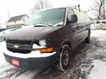 2012 Chevrolet Express 1500           in Oshawa, Ontario