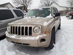 2010 Jeep Patriot North in Oshawa, Ontario