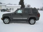 2006 Jeep Liberty Limited in Melfort, Saskatchewan