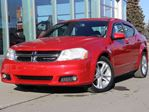 2012 Dodge Avenger SXT 4dr FWD Sedan in Kamloops, British Columbia