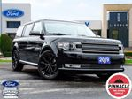 2019 Ford Flex Limited AWD  7 SEAT  LEATHER  GPS  SUNROOF in Waterloo, Ontario