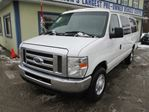 2013 Ford E-350 PEOPLE MOVING XL EDITION 15 PASSENGER 5.4L - V8 in Bradford, Ontario