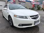 2008 Acura TL Type S/NAVI/BACKUP CAM/SUNROOF/BLUETOOTH in Oakville, Ontario