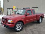 2010 Ford Ranger FX4 OFF ROAD 4X4 in Cambridge, Ontario