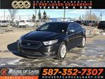 2015 Ford Taurus Limited / Navi / Heated leather seats / in Calgary, Alberta